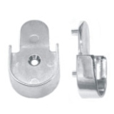 32mm Open Flange - 852-PC