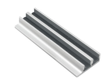 Aluminum Track 38as14 A Sliding Door Track Amp Guides