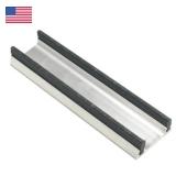 Aluminum Track - 821-M