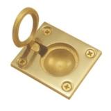 Brass Pull - DP422