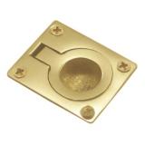 Brass Pull - DP423
