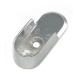 Deep Channel Flange - 843-PC