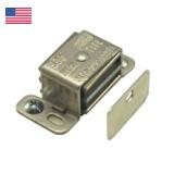 Magnetic Catch - 592 - Aluminum