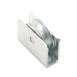 Steel Roller - 753