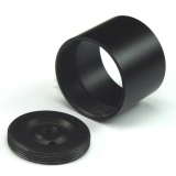 Round 1-5/16 Cuff Flange - 857-ORB