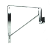 Shelf & Rod Bracket - 848-PC