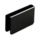 Strike Plate - 509 Black