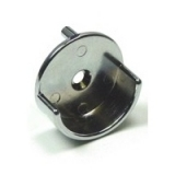 Round 1-5/16 Open Socket Flange - 864-PC