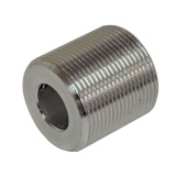 1-5/16 Threaded Plug