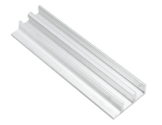 Aluminum Track   314 M