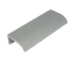 Drawer door pulls aluminum handles knobs epco edge pull dp40 sciox Images