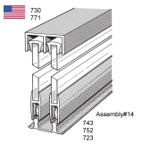 Assembly#14 14-ORB-5