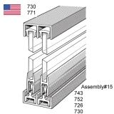 Assembly#15 15-ORB-5
