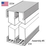Assembly#5 5-BR-5