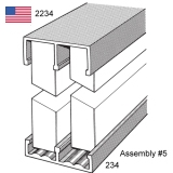 Assembly#5 5-WH-4