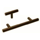 Bar Pull - BP-VB, Venetian Bronze
