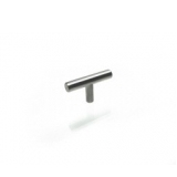 Bar Pull - Satin Nickel - BP010-SN