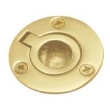 Brass Pull - DP424