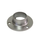 Closed Flange - 861-DC