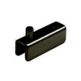 Glass Door Hinge - 510-BL