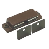 Magnetic Catch - 1015-WH-P