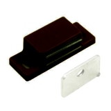 Magnetic Catch - 1009-BR-WS