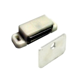 Magnetic Catch - 1010-WH-P