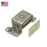 Magnetic Catch - 591-WS