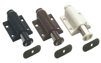 Magnetic Touch Latch 507 Magnetic Catches Catches