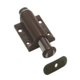 Magnetic Touch Latch - 507-BR-PWS
