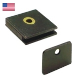Magnetic Touch Latch - 541-WS