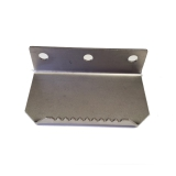 STAINLESS STEEL FOOT PULL - FP-304-SS