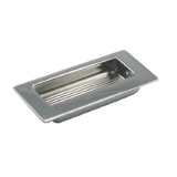 Stainless Steel Recessed Pull - DP485-PC