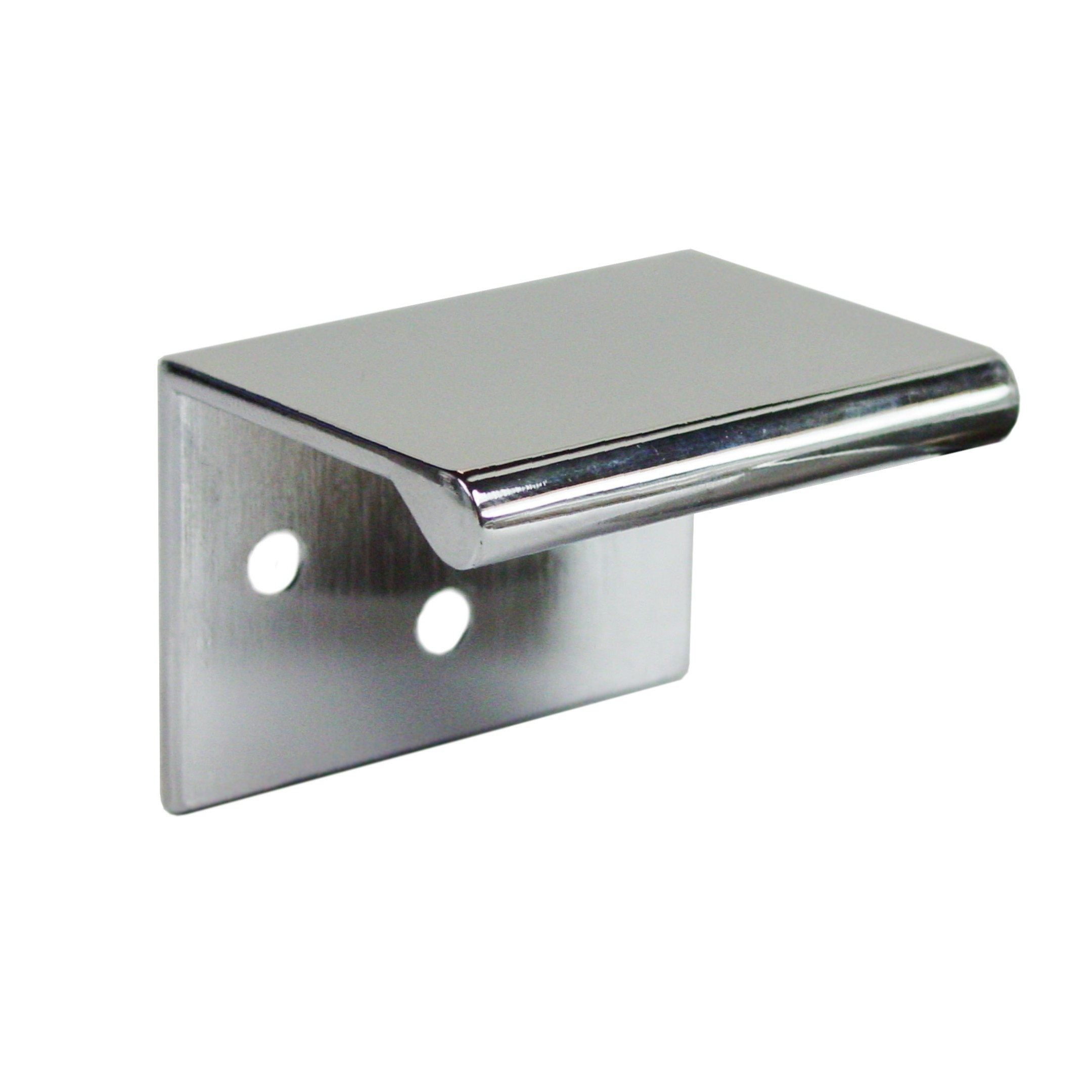 Heavy duty edge pull dp44 edge pulls handles knobs epco Fingertip design kitchen door handles