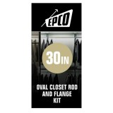 "30"" Oval Rod Kit"