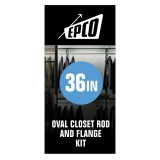 "36"" Oval Rod Kit"