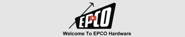 Welcome to EPCO wide